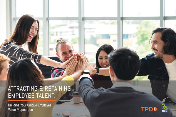 Attracting and Retaining Talent - Blog Post Banner Final