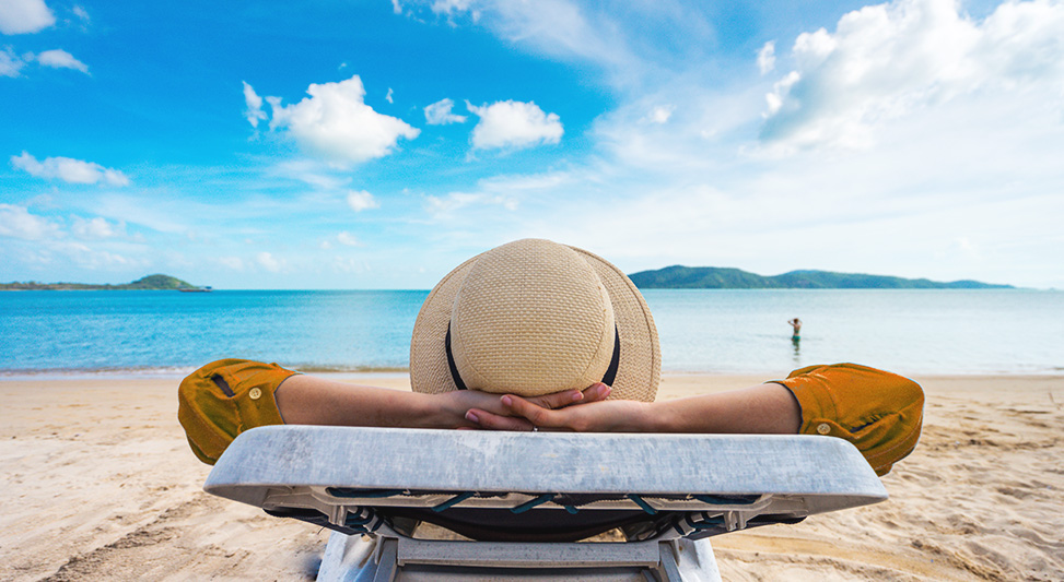 Blog Body - 2019-09 Bon Voyage-Why Businesses Should Encourage Employees to Take Vacation