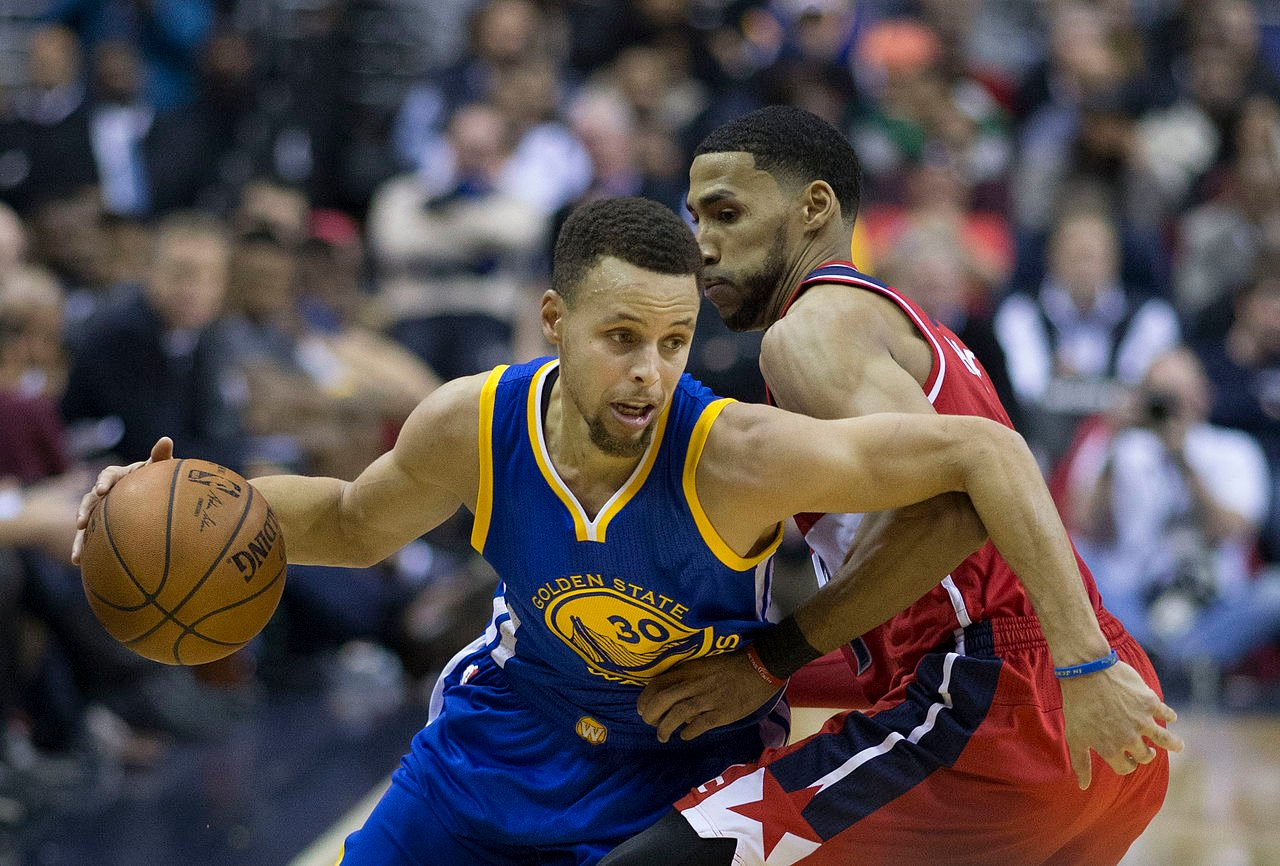 Golden State Warriors HR Lessons