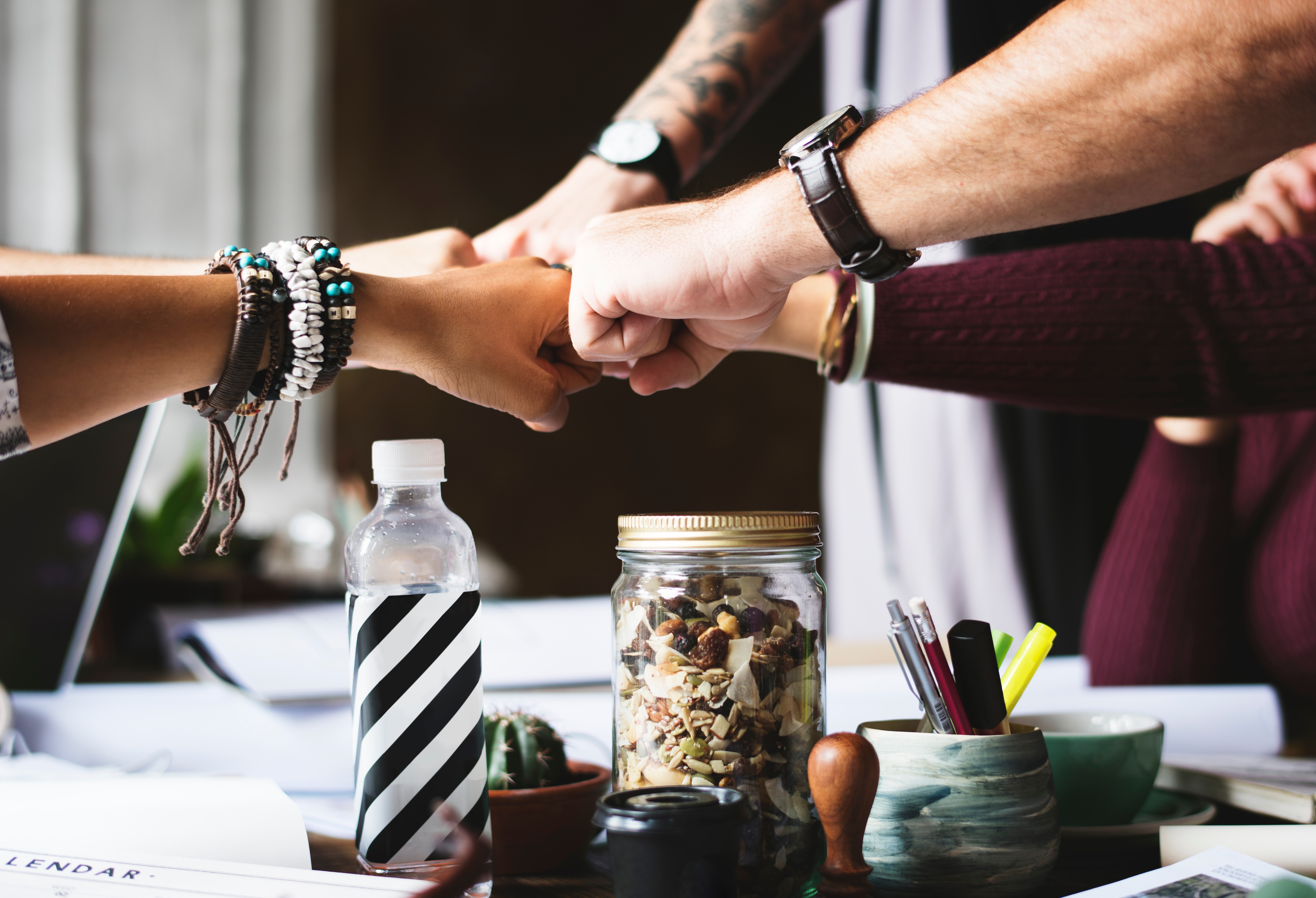 TPD.com | How to Identify a True Partner Agency