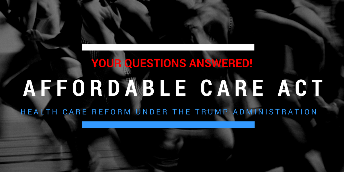 TPD.com | Affordable Care Act Webinar: Your Questions Answered!