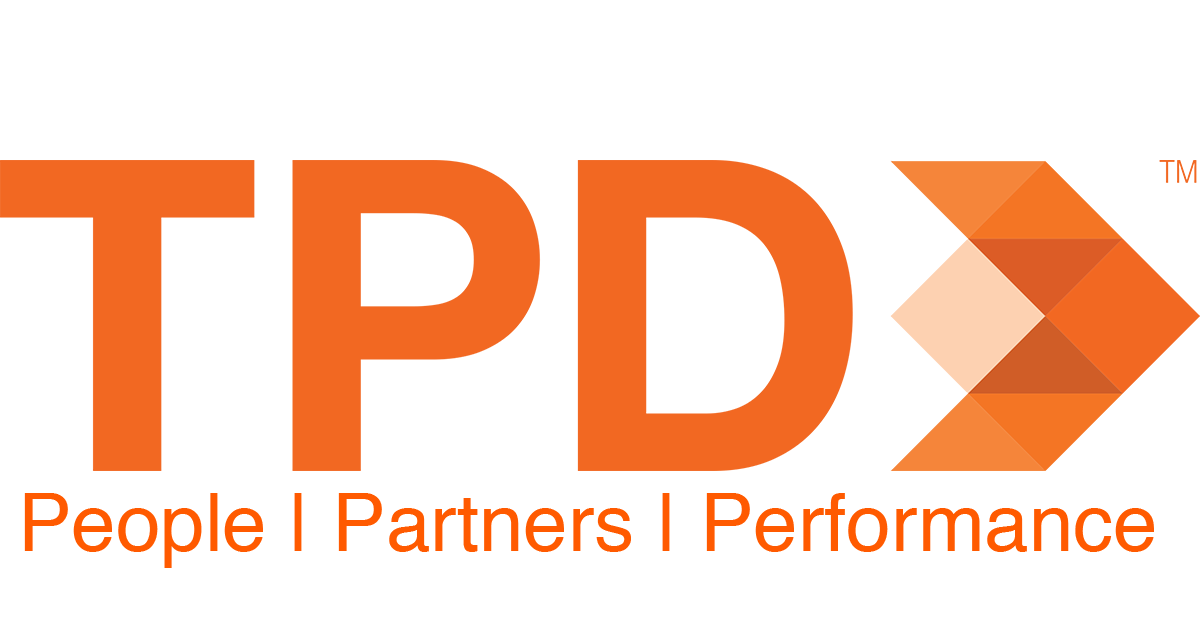 TPD - People | Partners | Performance